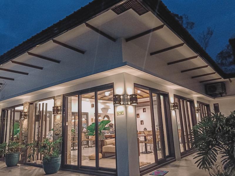 baliraya resort and restaurant