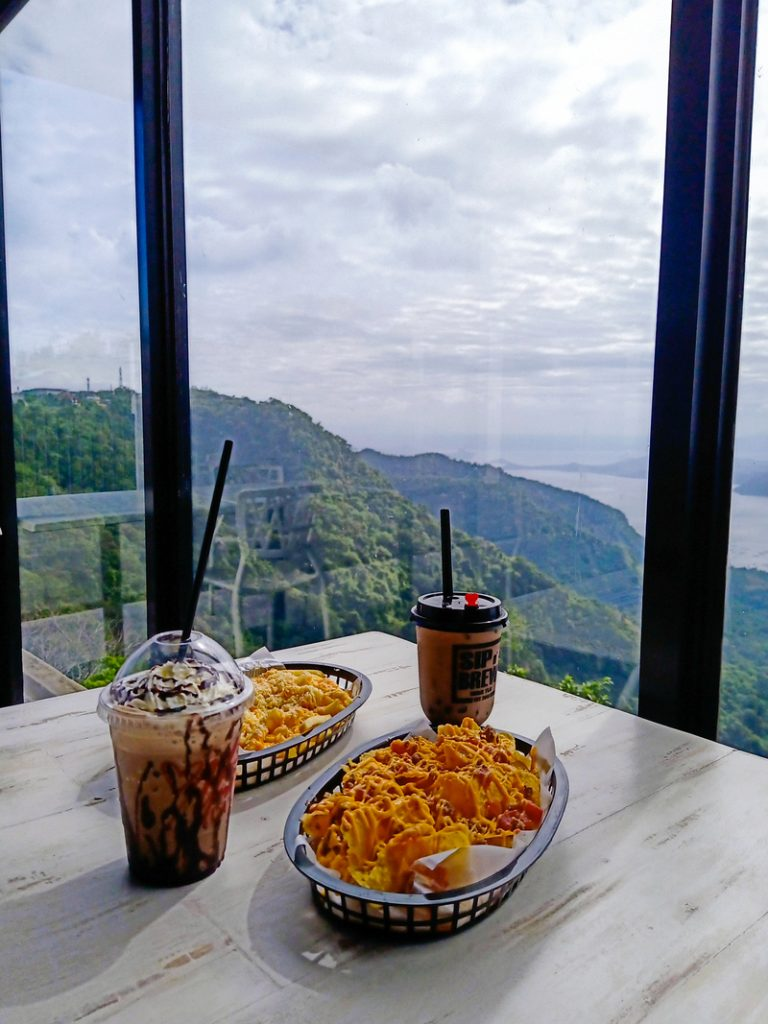 "ALT=""cafe meals at miara tagaytay"""