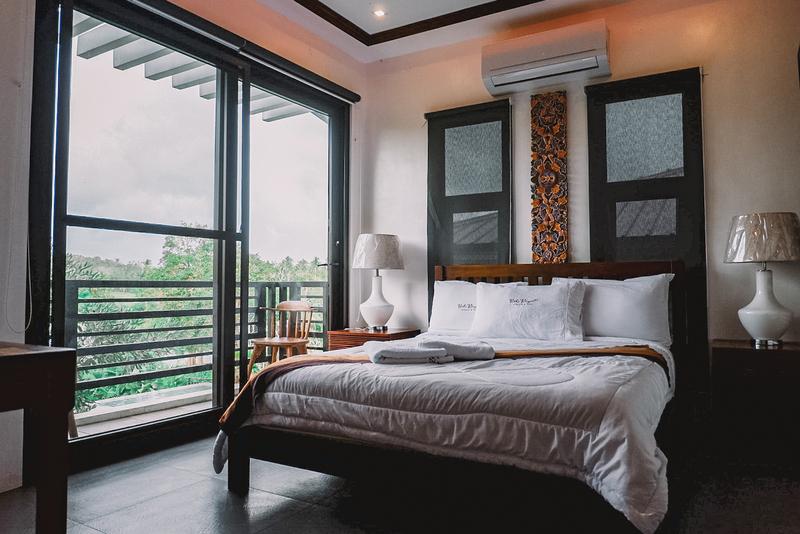small room baliraya resort