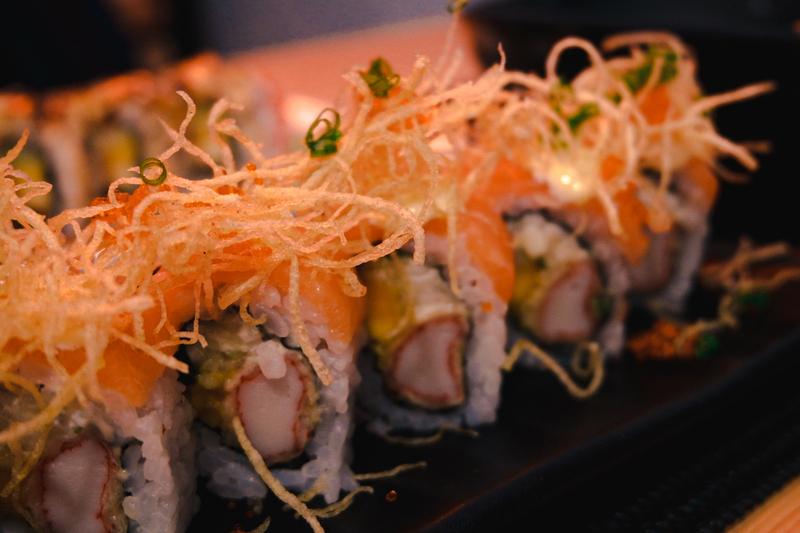 sushi maki rolls cavite