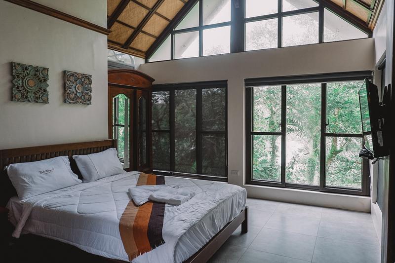ubud villa baliraya resort