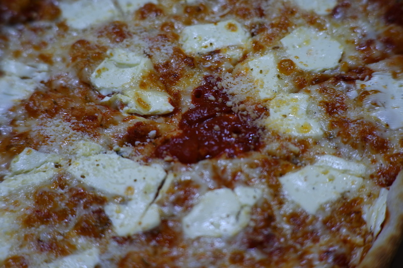 aloha brick oven pizza dasma cavite