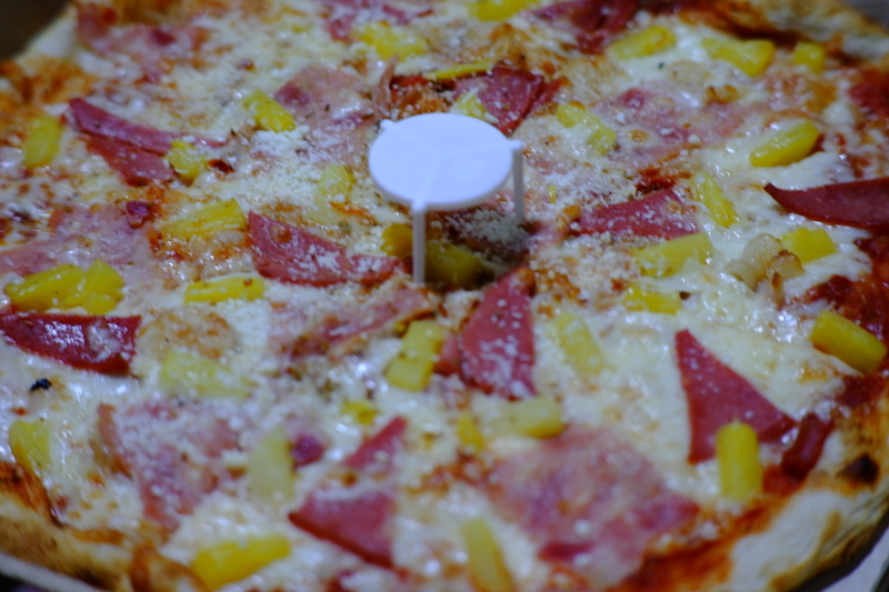 red house pizza cheese flavor