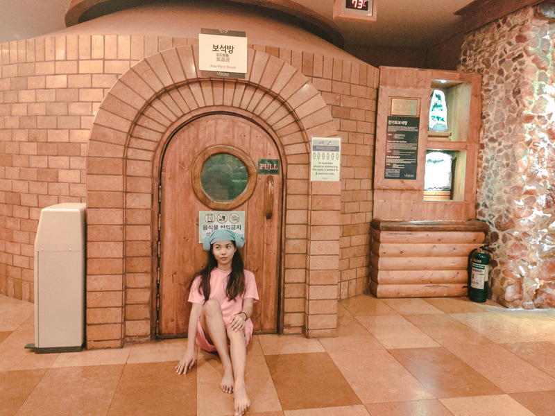 New Lasema Spa: A Korean Traditional  Sauna in the Philippines