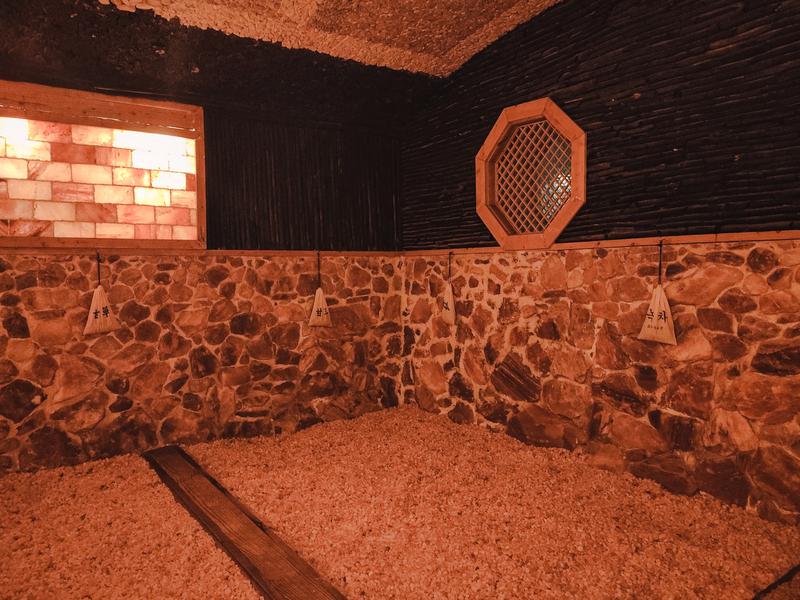 first korean sauna in philippines