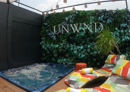 unwnd lux hostel in makati