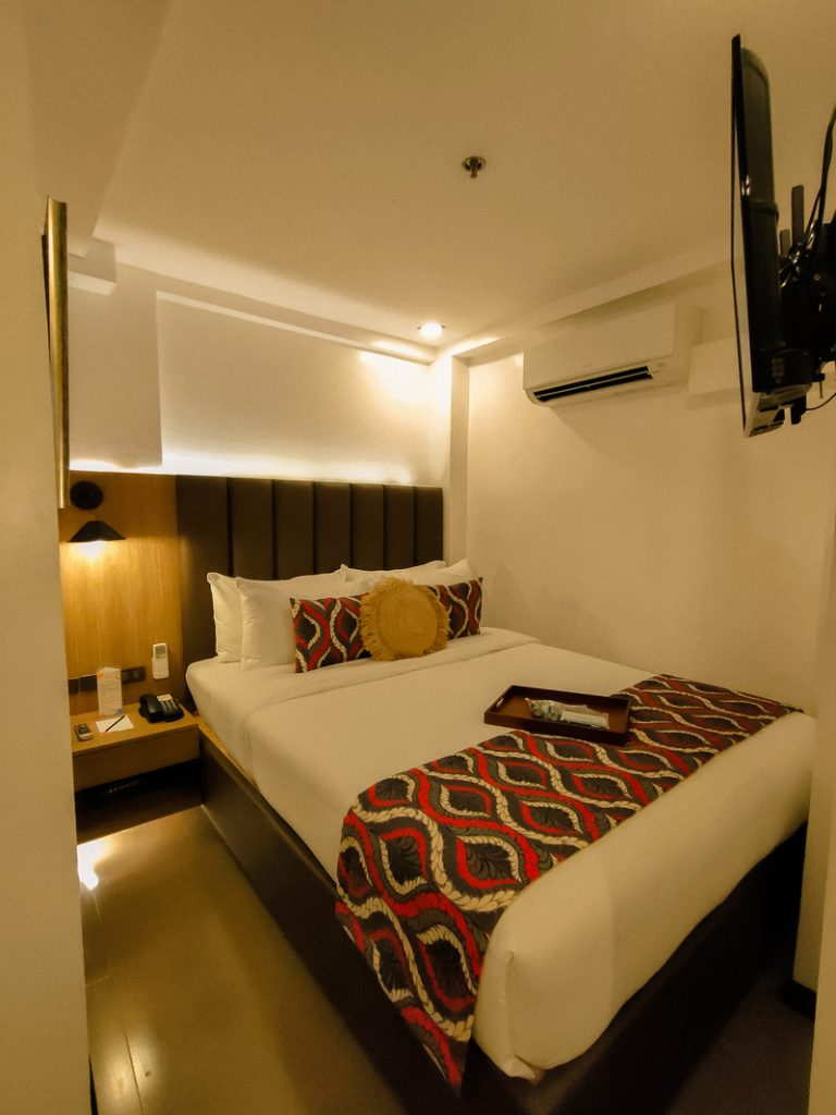 unwnd deluxe room for couples