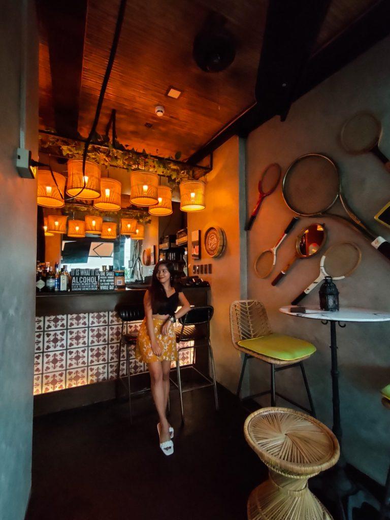 wyp mini bar at unwnd