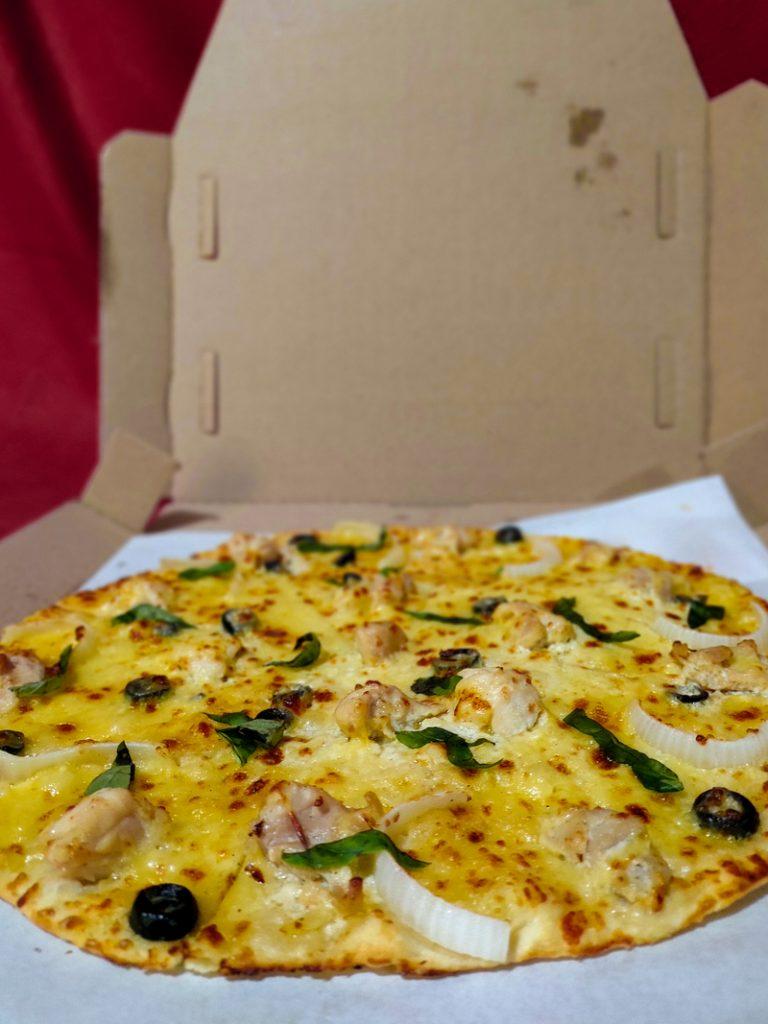 yellow cab philippines pizza