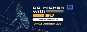 Virtual European Higher Education Fair 2021 offers partnership opportunities for Philippines' Universities and Colleges